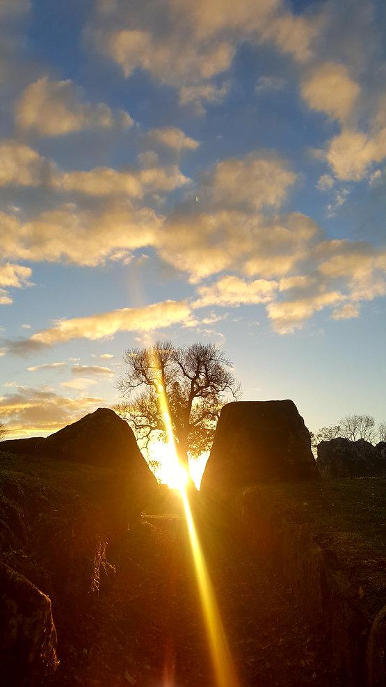 Stone Circle, Grange, Co. Limerck