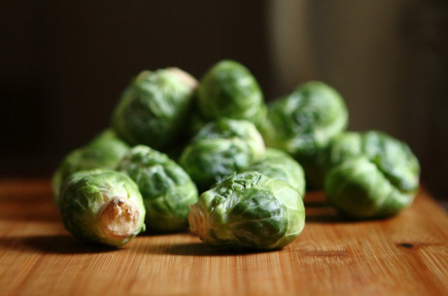Brussel Sprouts: The Secret Delicious Superfood