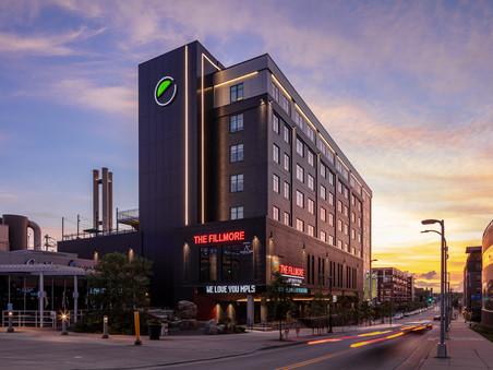 Element Hotel & Event Center