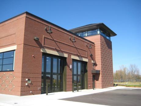 Savage Fire Station No. 60