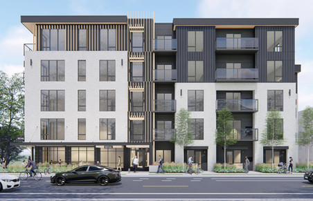 4201 Nicollet Apartments