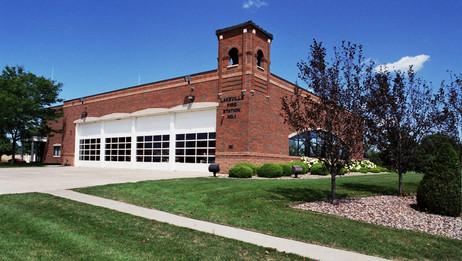Lakeville Fire Station No. 1