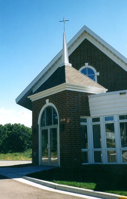 Emerson Avenue Congregational Church