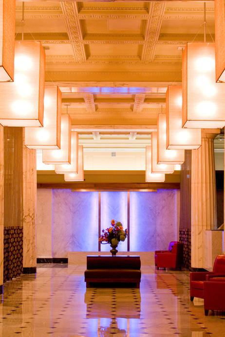 The Hotel Minneapolis