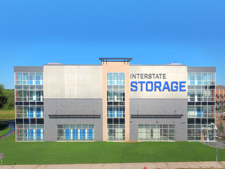 Interstate Storage