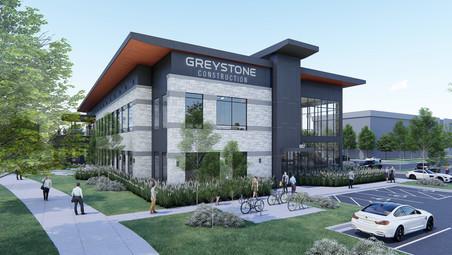 Greystone Corporate Office