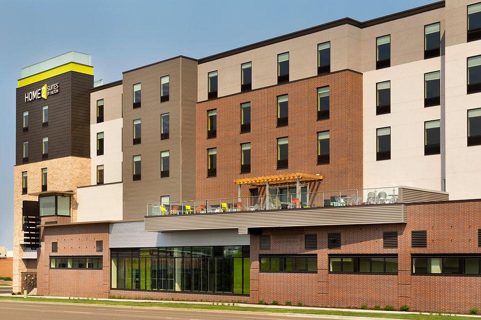 Home2 Suites by Hilton Minneapolis Bloom