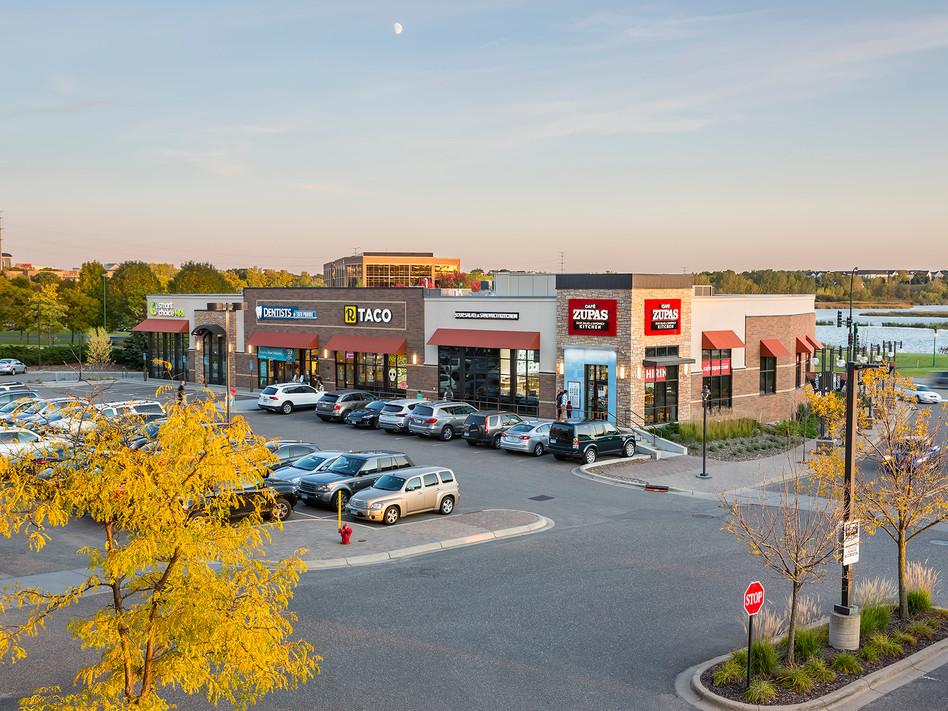 Shops at Southwest Station