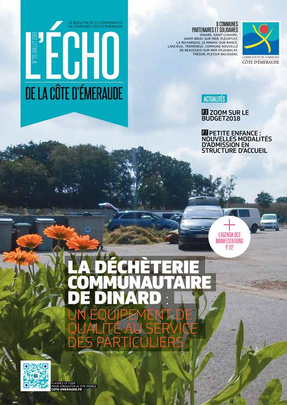 L' Echo N ° 20
