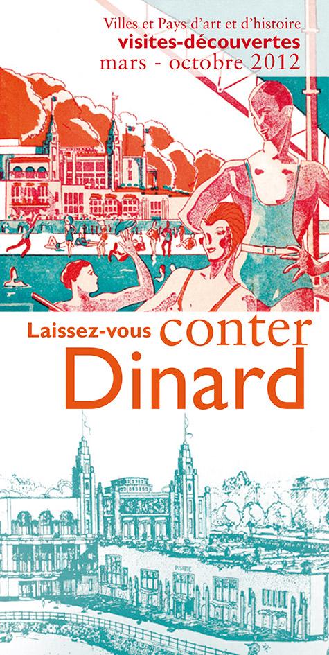 Laissez vous conter Dinard
