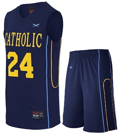 SHOOTER BASKETBALL UNIFORM