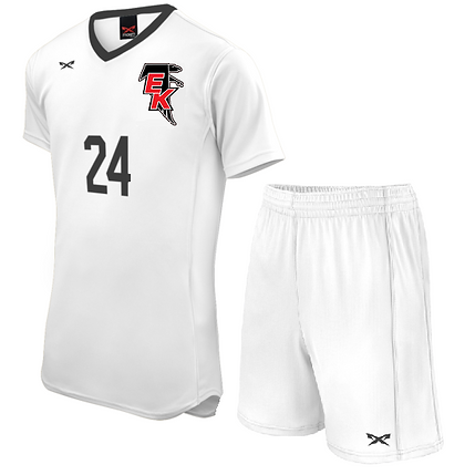 Soccer Uniform White.png