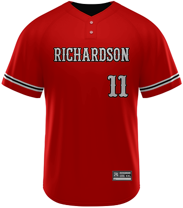 RICHARDSON PRO SELECT 2-BUTTON TACKLE TWILL JERSEY