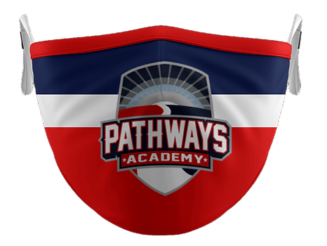 Pathways Mask