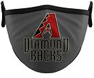 DBacks Mask