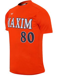 CREW SUBLIMATED T-SHIRT