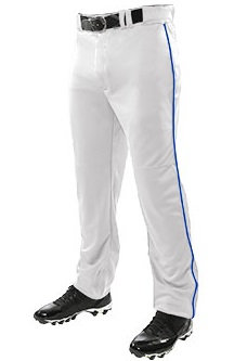 Champro Piped Baseball Pant Youth $21.95 Adult $26.95