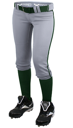 MAXIM CORE SOFTBALL PANTS