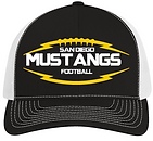MUSTANG HATS