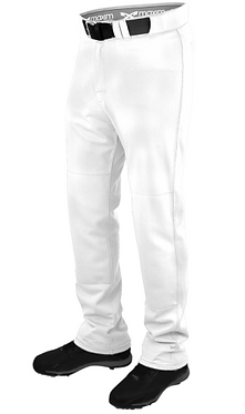 Maxim Adult Power Baseball Pant  White
