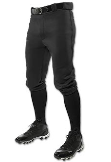 Champro Knicker Baseball Pant Youth $17.95 Adult $22.95