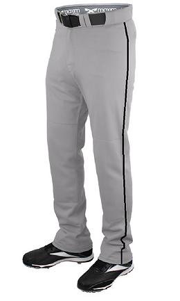 MAXIM B20211P BASEBALL PANTS