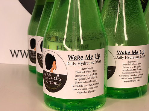 Wake Me Up - Daily Hydrating Mist