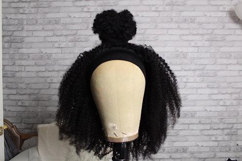 Kinky QuickFix Wig - Restock Sale
