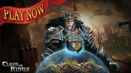 History about Clash of Kings game