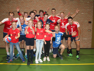 CMV team van de oktober N.3.2