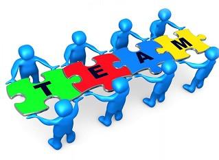Teamindeling jeugd-CMV