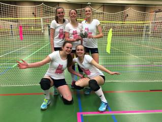Team Alpaca wint Blacklight toernooi Baarlo