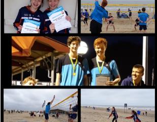 Beach Sports Leudal Toernooi
