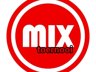 Opgave Mixtoernooi 5 januari