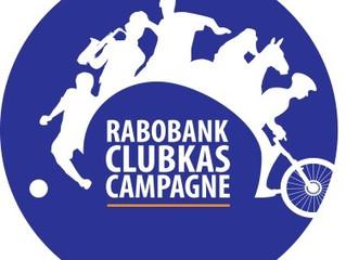 Rabobank ClubKas Campagne, stem en maak het verschil!