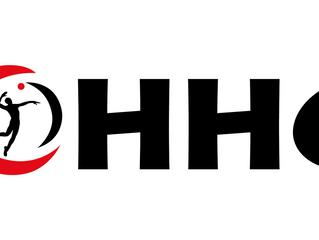 Nieuwe trainer HHC Heren 1