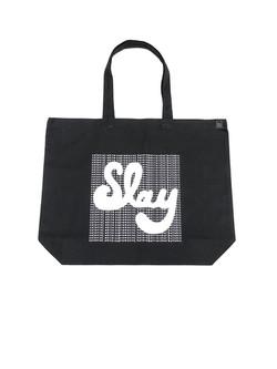 SLAY collaboration w B.Yellowtail