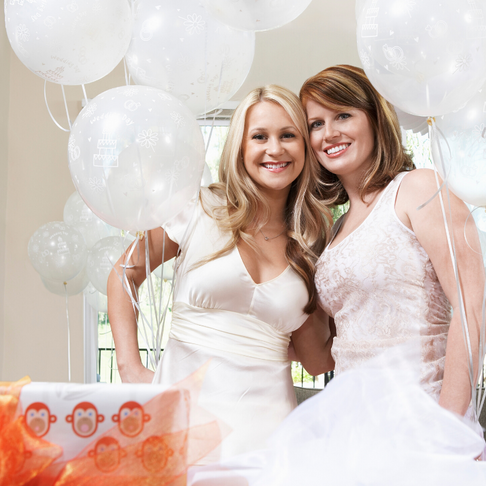 10 Steps to Plan a Bridal Shower