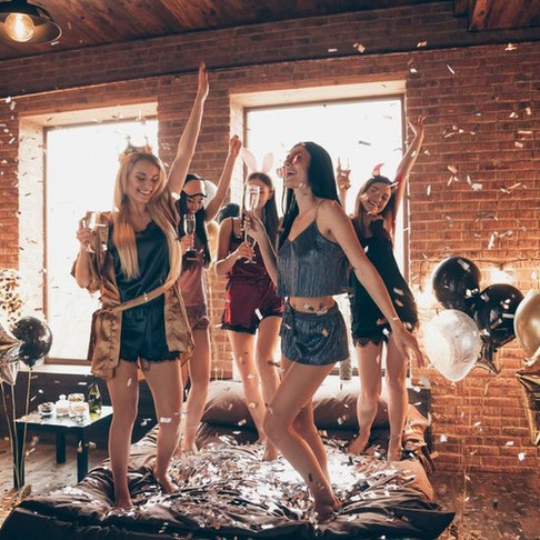 Best Bachelorette Party Tips