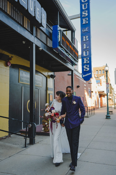 Styled Shoot at House of Blues Foundation Room