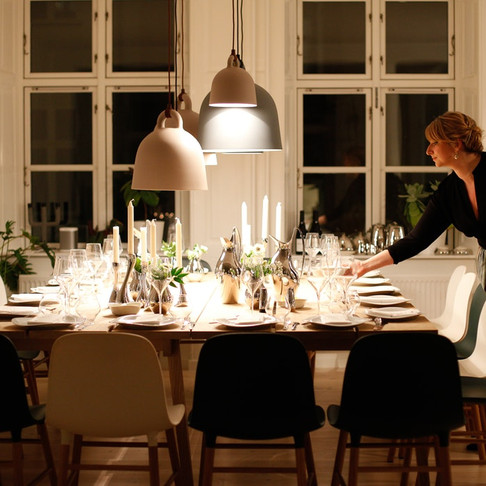 5 Tips for Turning Your Home into the Perfect Event Venue