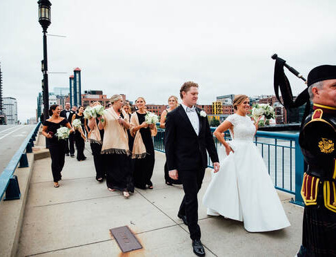19 Weddings in 2019