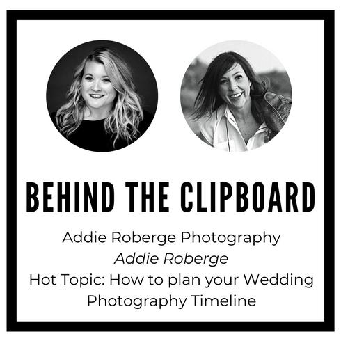 Addie Roberge Photography