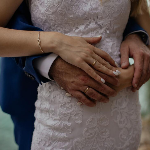 3 Plan B Ideas for Wedding Plans Affected by Covid-19