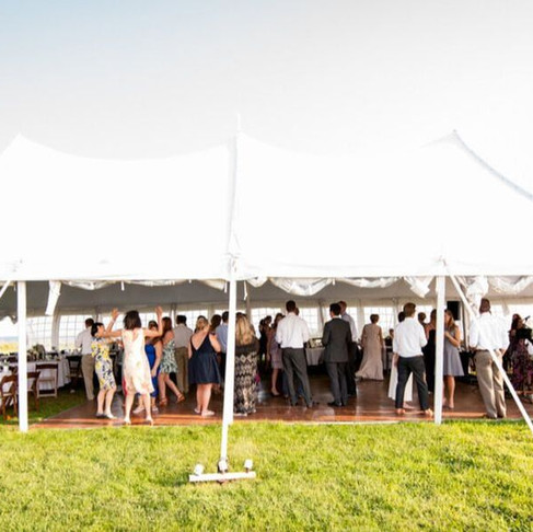 5 Tip for Building Your Own Wedding Venue