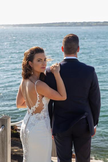 Newport, RI Wedding