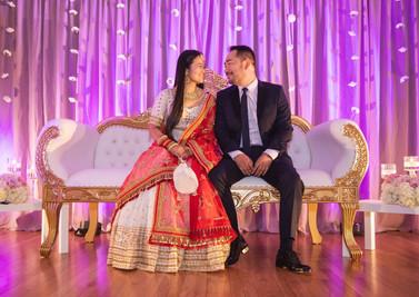 Sweetheart Wedding Design