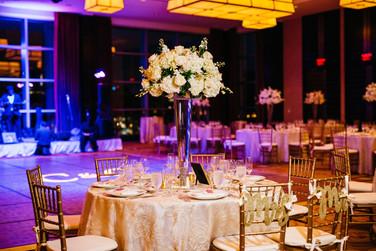 Boston Ballroom Wedding