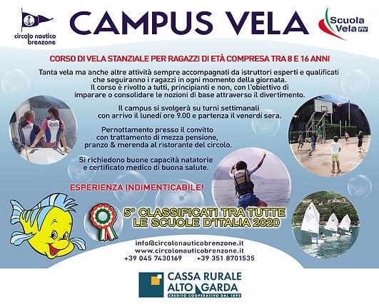 campus-vela-ragazzi-bambini-deriva-lago-