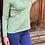 Thumbnail: T shirt manches longues imprimé requins